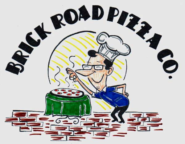 Brick Road Pizza Co.